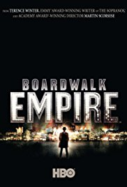 Boradwalk Empire