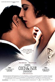Coco and Stravinsky