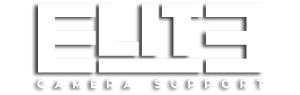 Elite Camera Support Logo