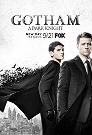Gotham 2015