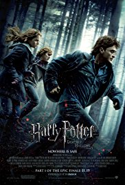 Harry Potter VII