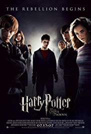 Harry Potter V
